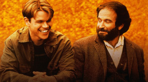 Good Will Hunting -- 1997 Rated R