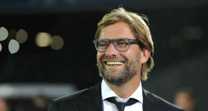 Jurgen Klopp is one of the Highest Paid Football Managers In The World 2014-2015