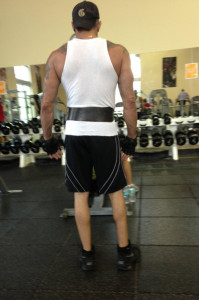 Unbalanced Fitness