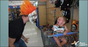 A Babies Halloween