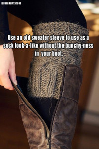 Fictitious Socks