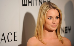 Amanda Hearst is the Hottest Billionaire In The World