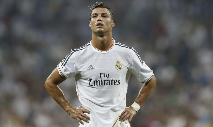 Cristiano Ronaldo is the Most Popular Football Player In The World