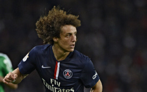 David Luiz PSG Most Overrated Football Players In The World