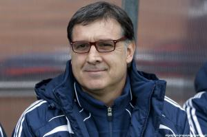 Tata Martino is one of the Highest Paid Football Managers In The World 2014-2015