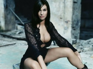 Federica Ridolfi is one of the Sexiest  Football Player Girlfriends and Wives (Wags)