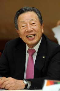 Han Chang-U