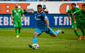 Hulk Zenit Most Overrated Football Players In The World