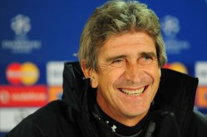 Manuel Pellegrini is one of the Highest Paid Football Managers In The World 2014-2015