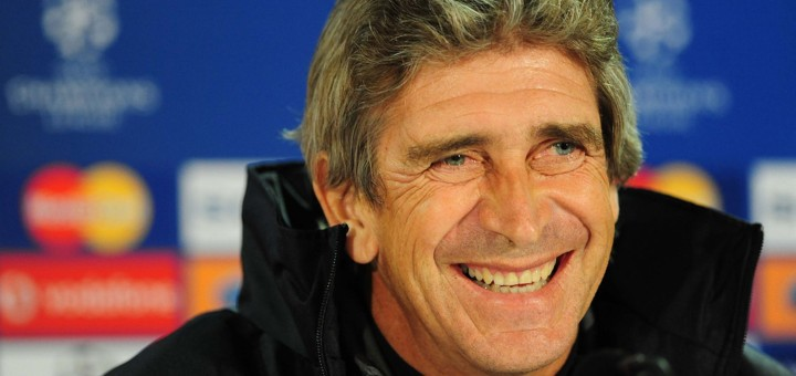 Manuel-Pellegrini is one of the Top 10 Most Expensive Transfers Involving Managers
