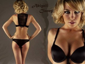 Abigail Clancy is one of the Hottest Soccer Player Girlfriends and Wives (Wags)