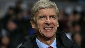 Arsene Wenger is one of the Highest Paid Football Managers In The World 2014-2015