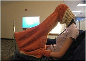 Laptop Confidentiality