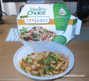 Healthy Choice Chicken Marinara