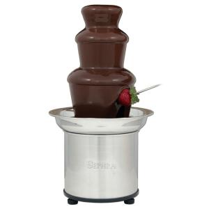 A Chocolate Fountain
