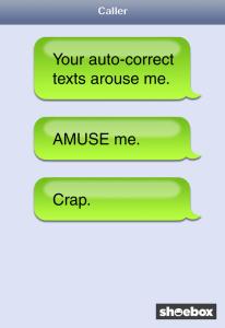 Fantastic Autocorrect