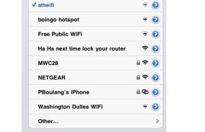 Taunting In Wi-Fi