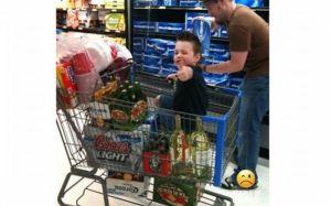 The Booze Boy