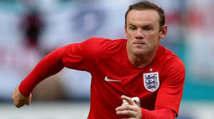 Wayne Rooney is one of the Fastest Football Players In the World 2015