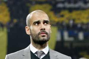 Pep Guardiola is one of the Highest Paid Football Managers In The World 2014-2015