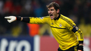 Iker Casillas Most Overrated Football Players In The World 2014