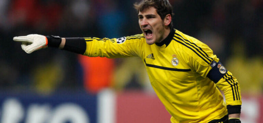 Iker Casillas is one of the greatest one club footballers of all time