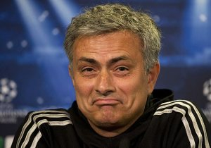 José Mourinho is one of the Highest Paid Football Manager In The World 2014-2015