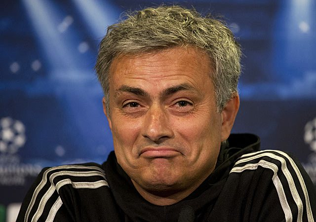 Jose Mourinho one of the candidates Fifa World Coach Of The Year 2014