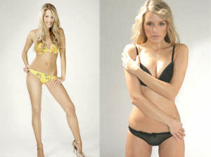 Tatjana Batinic is one of the Hottest Soccer Player Girlfriends and Wives (Wags)