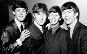 The Beatles is the paid band in the Highest Paid Bands Of All Time list