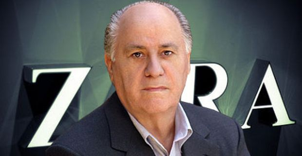 Amancio Ortega is one the Richest Billionaries Football Club Owners In The World 2015
