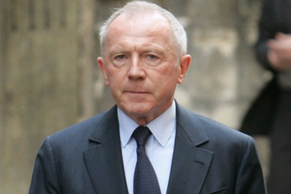 Francois Pinault one of the richest football team owners in the world
