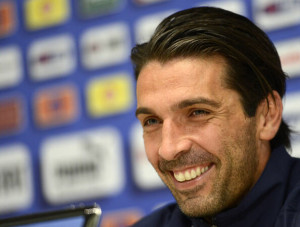 Gianluigi Buffon is one of The Richest Football Players In The World 2014-2015
