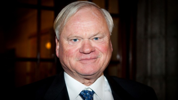 John Fredriksen is one of the richest club owners in football