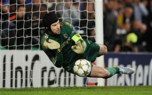 Petr Čech is one of the top 10 Best Goalkeepers In The World 2015/2016