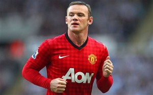 Wayne Rooney one of the Premier League Top Scorers of All Time