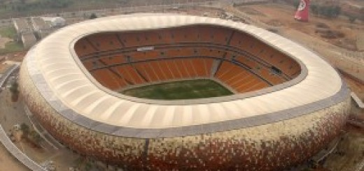 soccer city is one of the best stadiums in the world