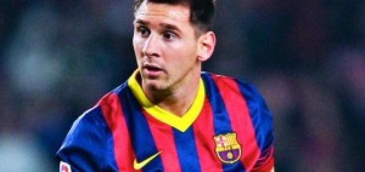Lionel Messi is one of the top 10 goal scorers in the champions league of all time