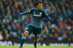 Juan Cuadrado is one of the Top 10 Highest Paid Chelsea Players 2014/15