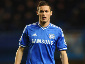 Nemanja Matic is one of the Top 10 English Premier League Football Players