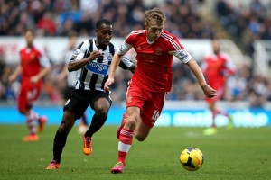 James Ward-Prowse is one of the Football Players With Most Assists in The Premier League So Far