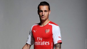 top 10 highest paid arsenal players