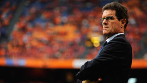 Fabio Capello one of the top 10 most successful football managers in the world
