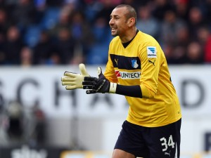 Heurelho Gomes is one of the top 10 worst football goalkeepers of all time