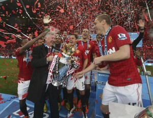 manchester United is one of the Top 10 Current Best European Football Clubs