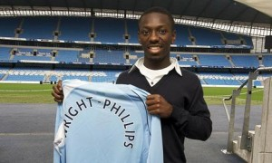 Shaun Wright phillips is one of the Top 10 Biggest Money Losing Transfers in Football History