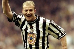 alan shearer is one of the top 10 most prolific goal scorers in the Premier League