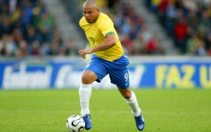 Ronaldo De lima is one of the top 10 most expensive brazilian signings