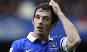 Leighton Baines is one of the Top 10 Highest Scoring Defenders in The Last 10 Years