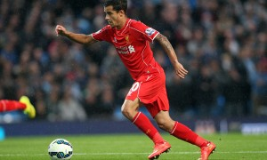 Coutinho is one of the Top 10 Highest Paid Liverpool Players